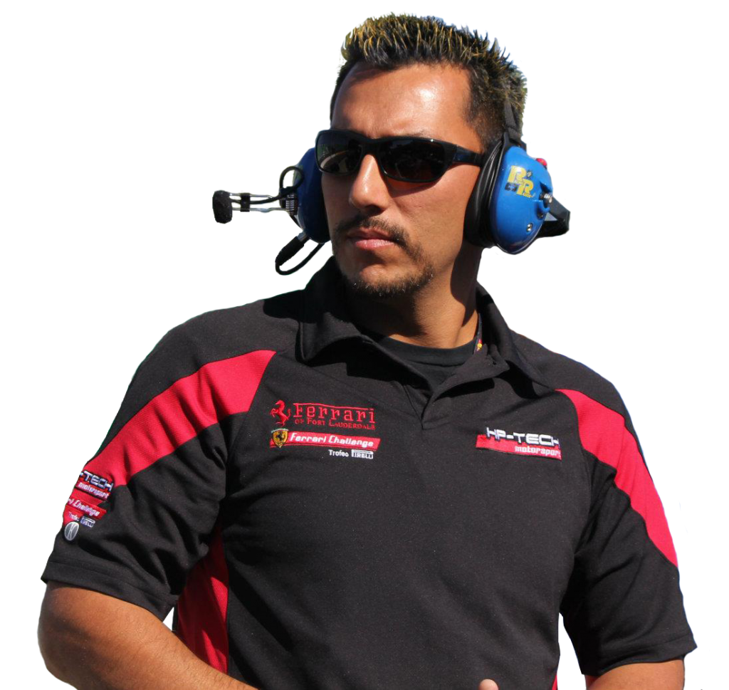 Javier Mendoza - Owner
